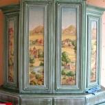 Мебель  с ручной росписью от художника, Нижний Новгород