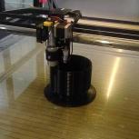 3d принтер для печати литейных моделей, пресс-форм, прототипов, Нижний Новгород