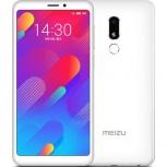 MEIZU Модуль (дисплей+тачскрин) для телефона Meizu M8, Белый (White), Нижний Новгород