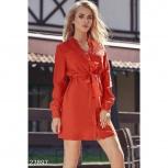 Яркое платье-рубашка, Нижний Новгород