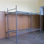 Двухъярусные кровати для рабочих с доставкой, Нижний Новгород