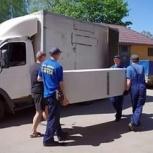 Услуги профессиональных грузчиков., Нижний Новгород