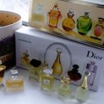Dior J adore, Dolce Vita, Addict to life, Fidji, Нижний Новгород