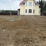 Планировка участка, Нижний Новгород