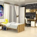 Детская мебель лего новая бесплатно доставка, Нижний Новгород