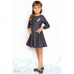Платье девочки горошек, Нижний Новгород