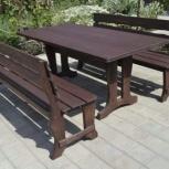 Деревянная мебель, Нижний Новгород