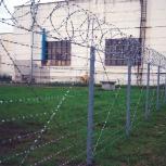 Мoнтаж и прoдажа колючей проволоки Егоза в Нижнем Новгороде, Нижний Новгород