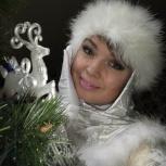 Ведущая Татьяна Кулакова - праздник интеллигентно и весело, Нижний Новгород