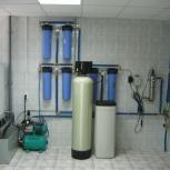 Комплексная система очистка воды в частный дом, Нижний Новгород