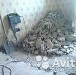 Демонтажные работы, вынос мусора, Нижний Новгород