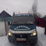 Бурение скважин на воду в нижнем новгороде, Нижний Новгород