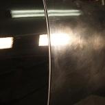 Полировка кузова автомобиля абразивными пастами, Нижний Новгород
