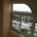 Отделка и ремонт балконов, лоджий, окна ПВХ, Нижний Новгород