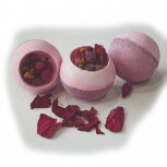 Бомба для ванны Розовая чаша, Нижний Новгород