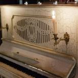 реставрация пианино, Нижний Новгород