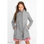Приталенное детское пальто, Нижний Новгород