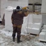Мобильный строитель, Нижний Новгород