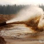 Песок намывной фракции 1.5-1.9 мм. Газ, Камаз, Нижний Новгород