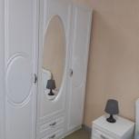 Шкаф для одежды и белья жемчужина с доставкой, Нижний Новгород