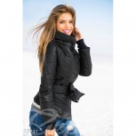 Теплая стеганая куртка, Нижний Новгород