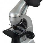 Микроскоп цифровой Levenhuk D70L NG, монокулярный, Нижний Новгород
