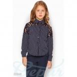 Контрастная детская блузка, Нижний Новгород