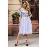 Платье с пышной юбкой, Нижний Новгород