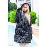 Теплое стеганое пальто, Нижний Новгород