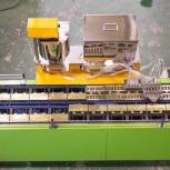Дешево Кекс машина, линия для двуцветных кексов с начинкой, Нижний Новгород