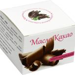 Масло какао 100%, 80 г, Нижний Новгород