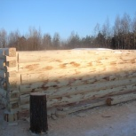 Сруб для бани 3x5, Нижний Новгород