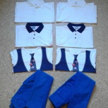 Фирменная одежда для мальчика, двойни р-р 122-128, Нижний Новгород