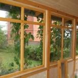 Окна деревянные, Нижний Новгород