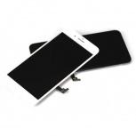 APPLE Модуль (дисплей+тачскрин) для телефона Iphone 8, Белый (White), Нижний Новгород