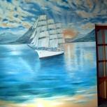 Уроки рисования, репетитор по рисованию, живописи и изо, Нижний Новгород