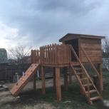 Игровой комплекс для детей, Нижний Новгород