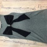 Продаю теплую тунику-платье. Размер42-46, Нижний Новгород
