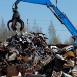 Прием и вывоз металлолома в Нижнем Новгороде и области., Нижний Новгород
