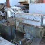 Дизель-генератор ЯМЗ-205 б/у, Нижний Новгород
