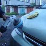 Полировка авто, Нижний Новгород