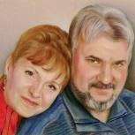 Картины и натюрморты, Нижний Новгород