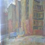 Картины Инютина Александра, Нижний Новгород
