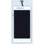 OPPO Модуль (дисплей+тачскрин) для телефона Oppo 5s, Черный (Black), Нижний Новгород