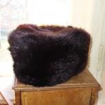 Продам меховую мужскую шапку, Нижний Новгород