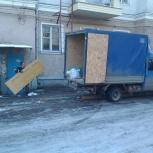 Утилизация старой мебели Газель Камаз в Нижнем Новгороде, Нижний Новгород