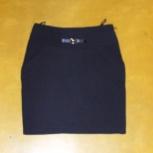 Продам юбку школьную темно-серую, Нижний Новгород