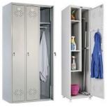 Шкаф для одежды металлический Практик, Нижний Новгород