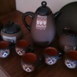 Набор глиняной посуды, Нижний Новгород