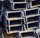 Стальной швеллер гнутый 100х50х3. Металлический гнутый швеллер, Нижний Новгород